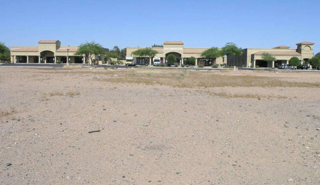 land for sale in goodyear arizona