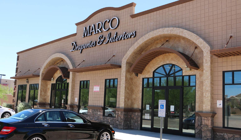 Phoenix Retail Building for Sale at 4305 E. Bell Rd, Phoenix, AZ