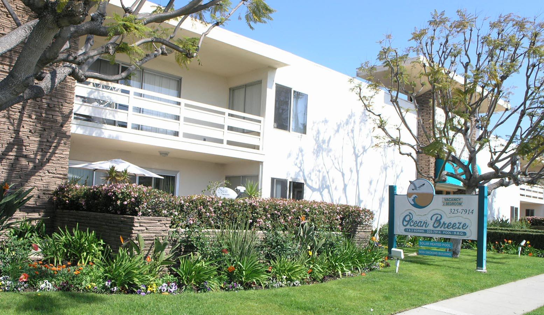sale of ocean breeze apartments